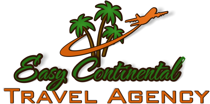 Easy Continental Travel Agency - Main Page